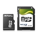 32GB Micro SD MaxRam Memory Card + SD Adapter