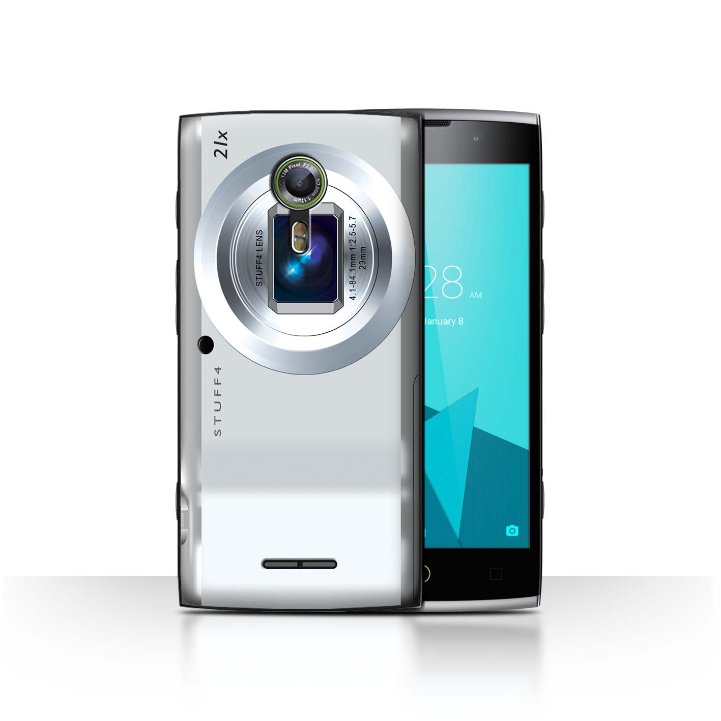 STUFF4-Back-Case-Cover-Skin-for-Alcatel-Flash-2-Camera