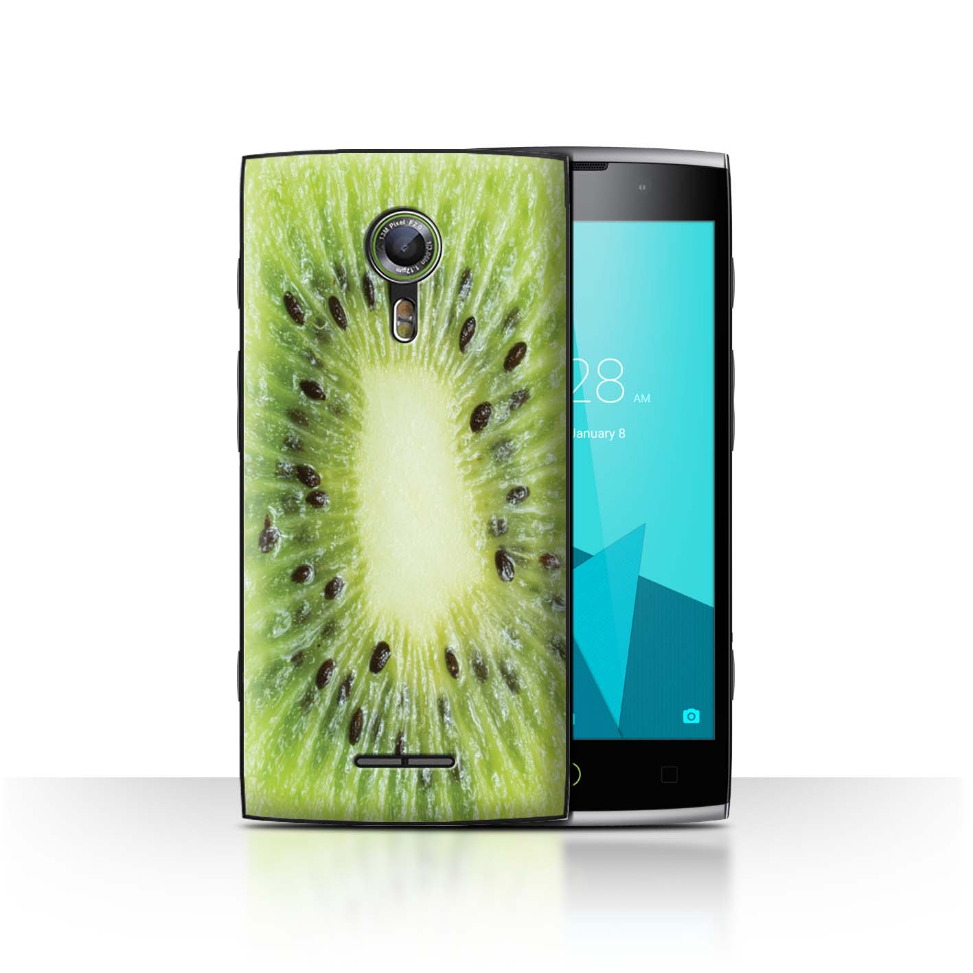 STUFF4-Back-Case-Cover-Skin-for-Alcatel-Flash-2-Fruit