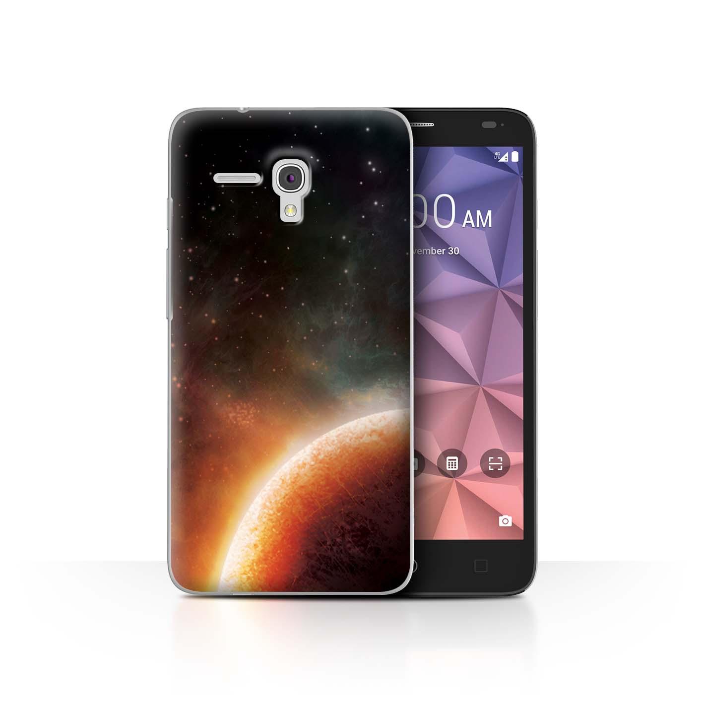 STUFF4-Back-Case-Cover-Skin-for-Alcatel-Fierce-XL-Space-Cosmos