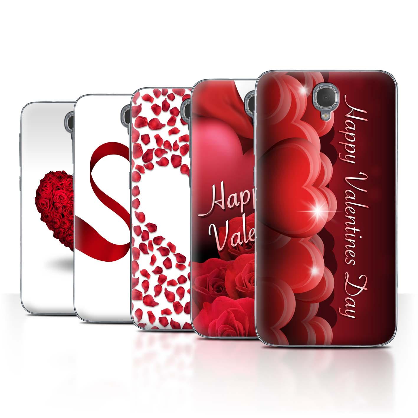 STUFF4-Back-Case-Cover-Skin-for-Alcatel-Idol-2-Valentine-Heart