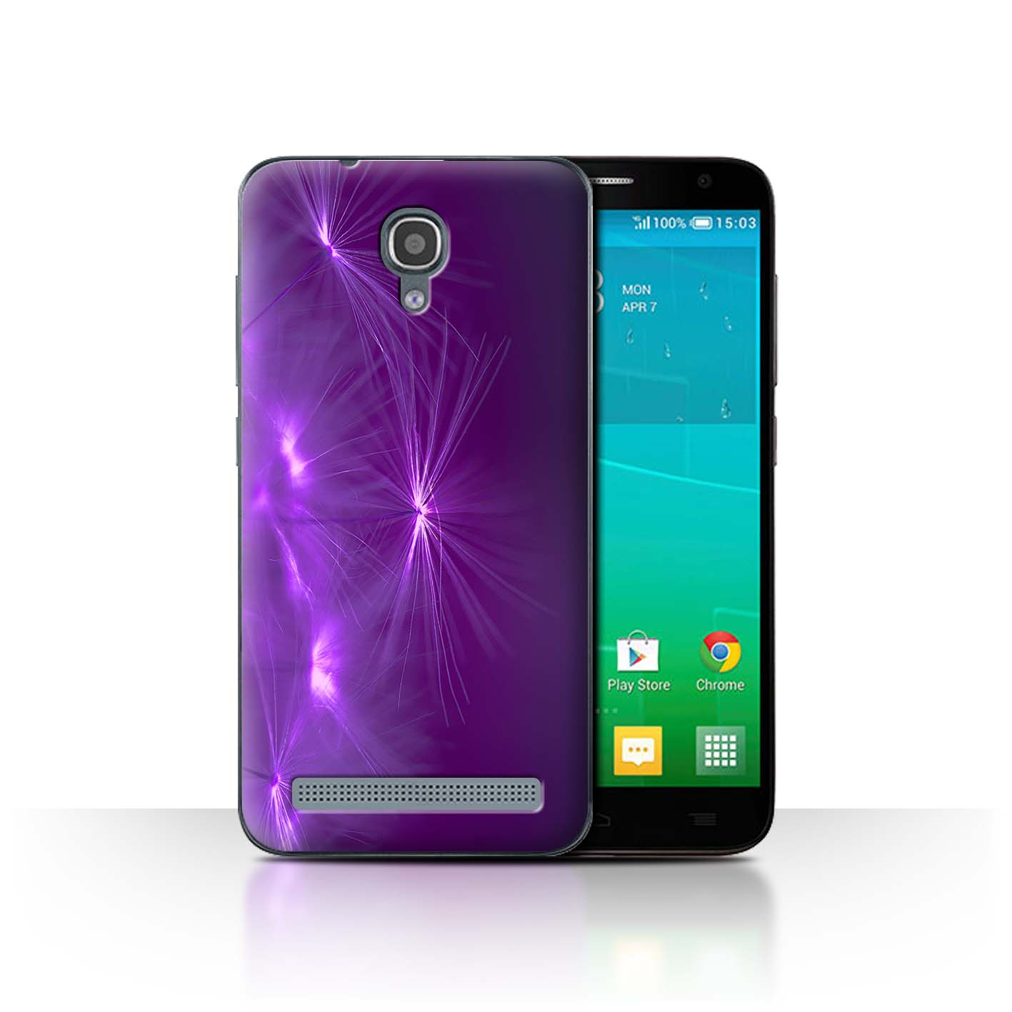 STUFF4-Back-Case-Cover-Skin-for-Alcatel-Idol-2-Mini-S-Life-Light