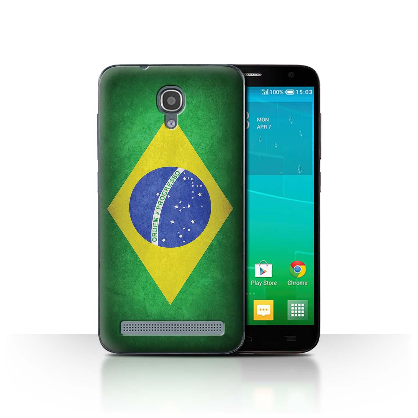 STUFF4-Back-Case-Cover-Skin-for-Alcatel-Idol-2-Mini-S-Flags