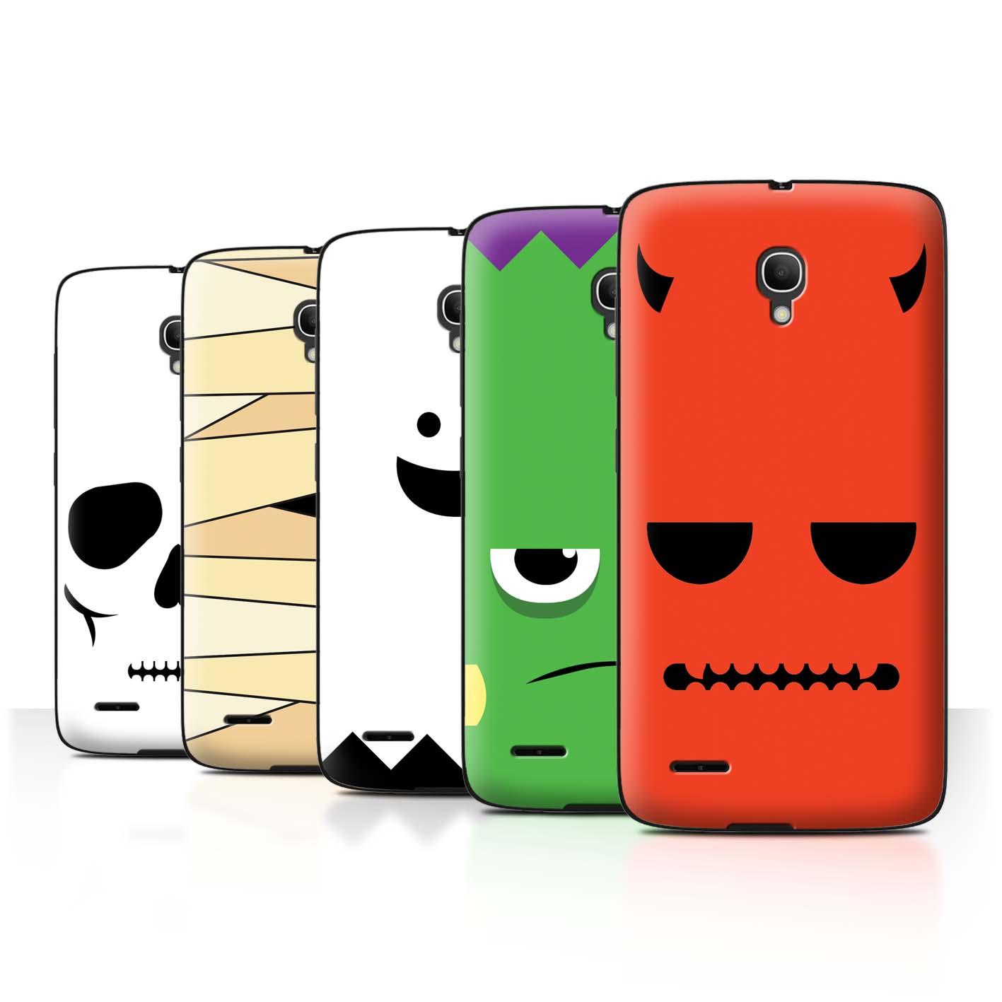 STUFF4-Back-Case-Cover-Skin-for-Alcatel-Pop-2-5-034-Halloween-Character