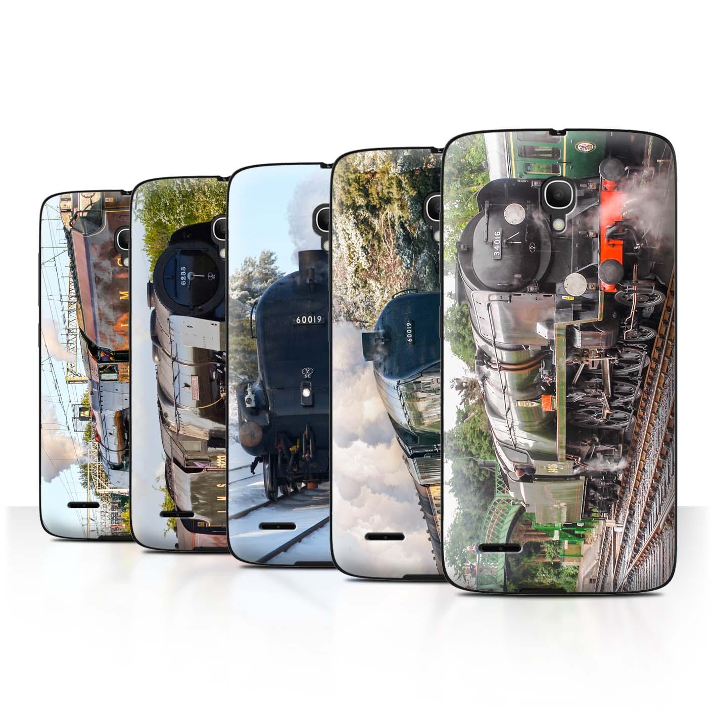 STUFF4-Back-Case-Cover-Skin-for-Alcatel-Pop-2-5-034-Steam-Locomotive