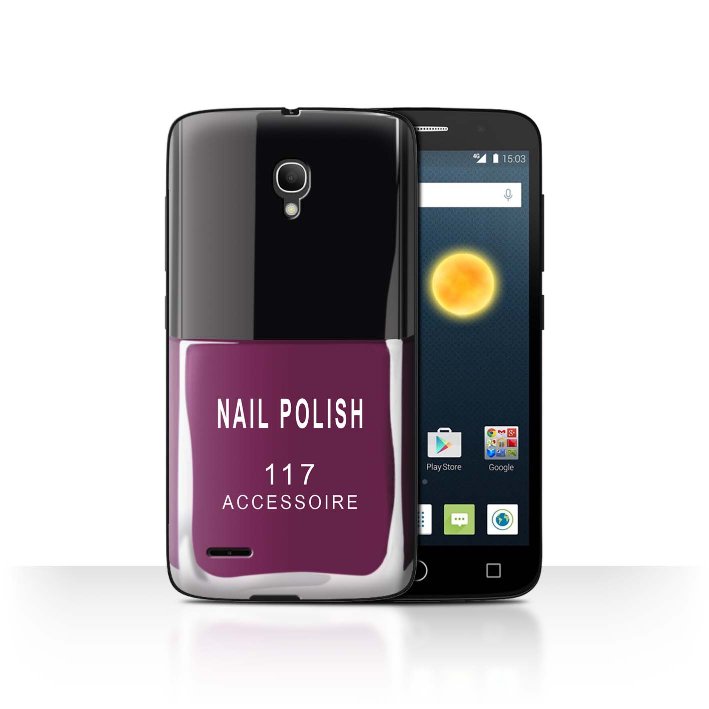 STUFF4-Back-Case-Cover-Skin-for-Alcatel-Pop-2-5-034-Nail-Polish-Make-Up