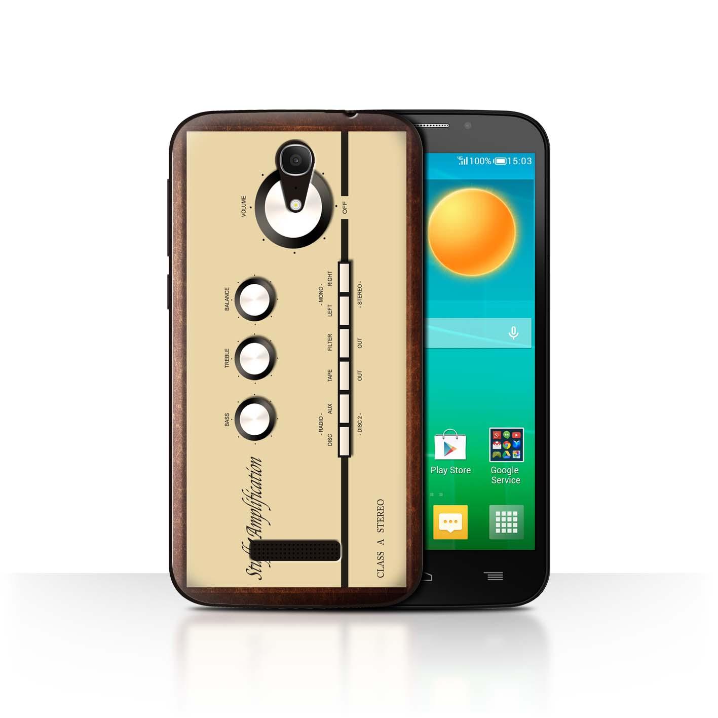 STUFF4-Back-Case-Cover-Skin-for-Alcatel-Pop-S7-Retro-Tech