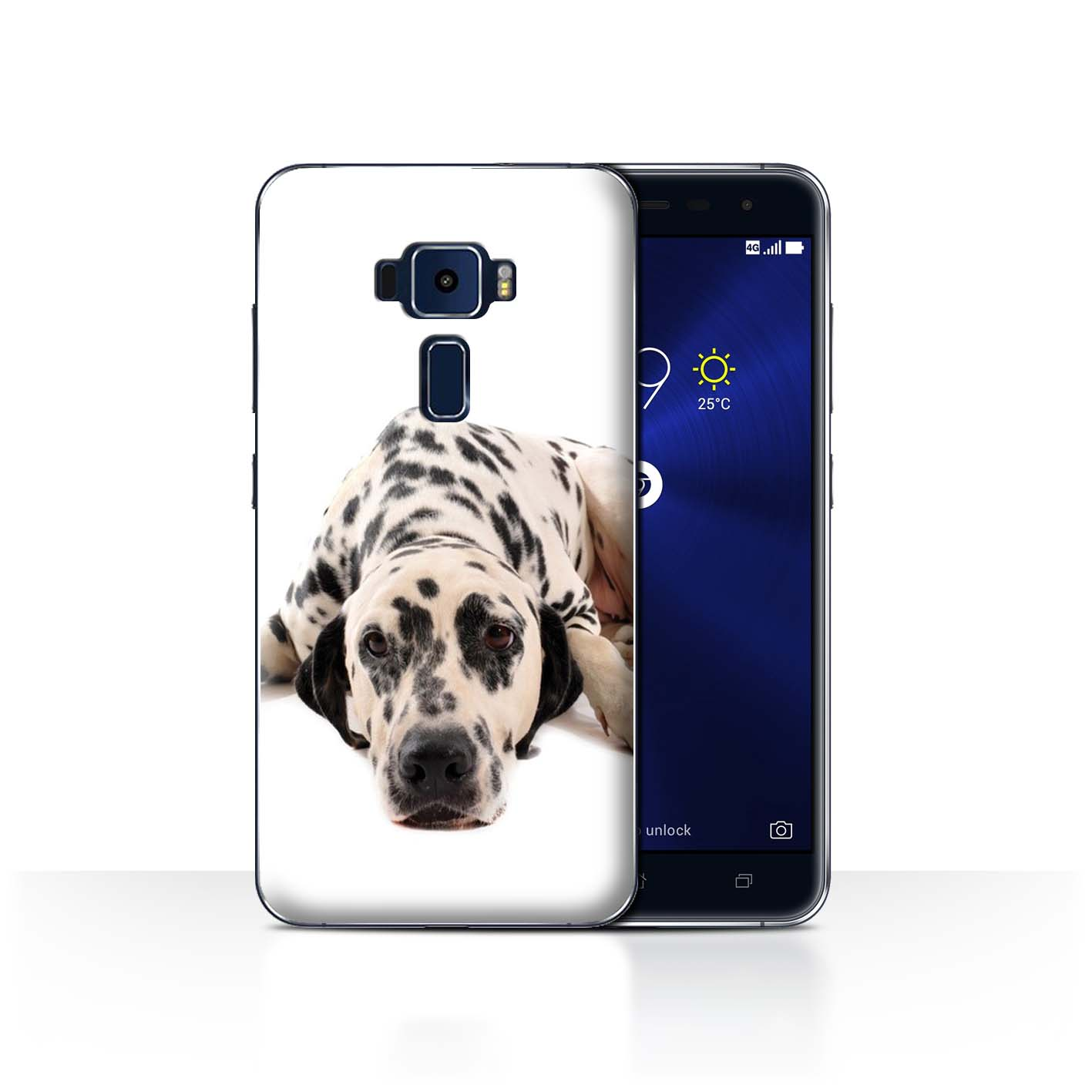 STUFF4-Back-Case-Cover-Skin-for-Asus-Zenfone-3-ZE552KL-Dog-Breeds
