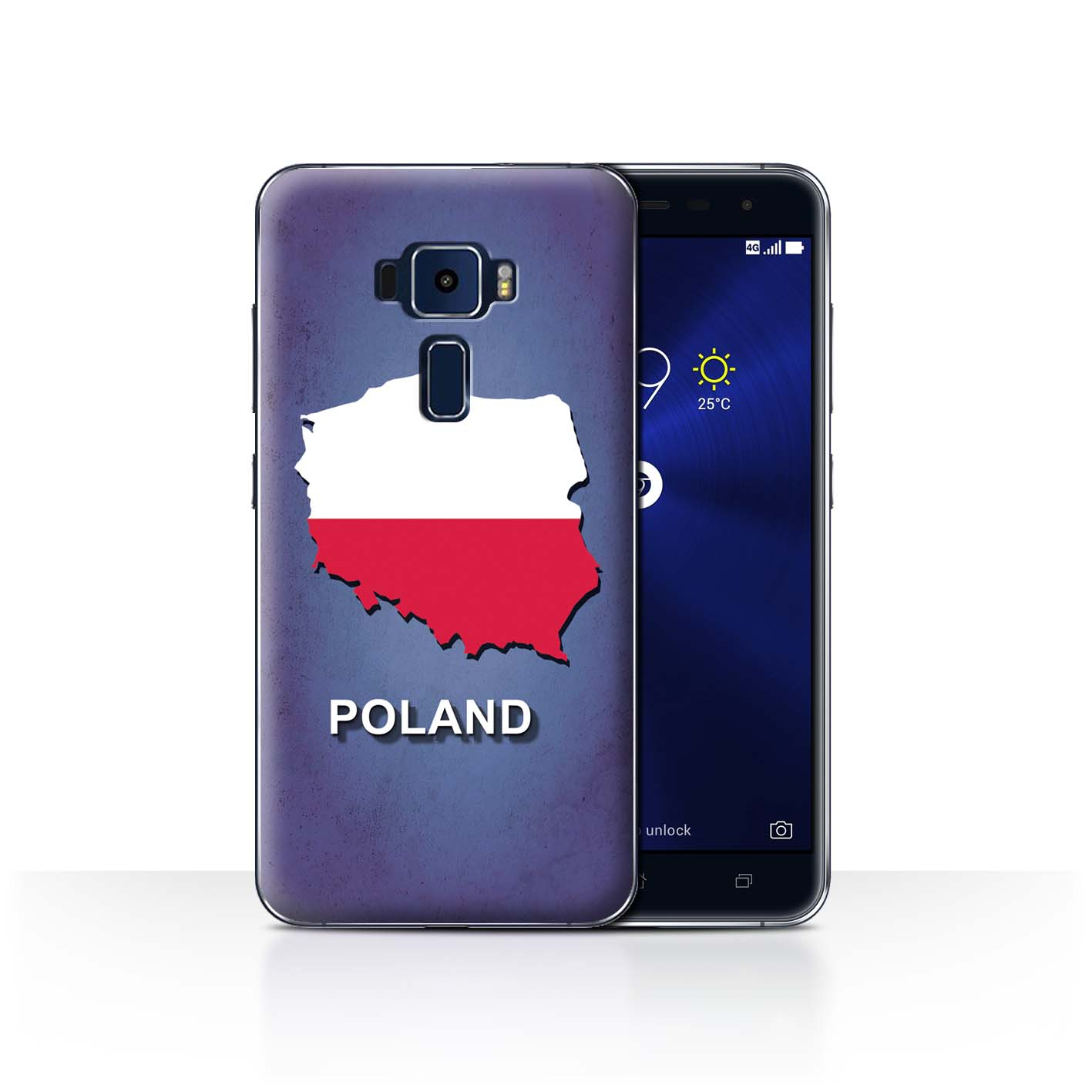 STUFF4-Back-Case-Cover-Skin-for-Asus-Zenfone-3-ZE552KL-Flag-Nations