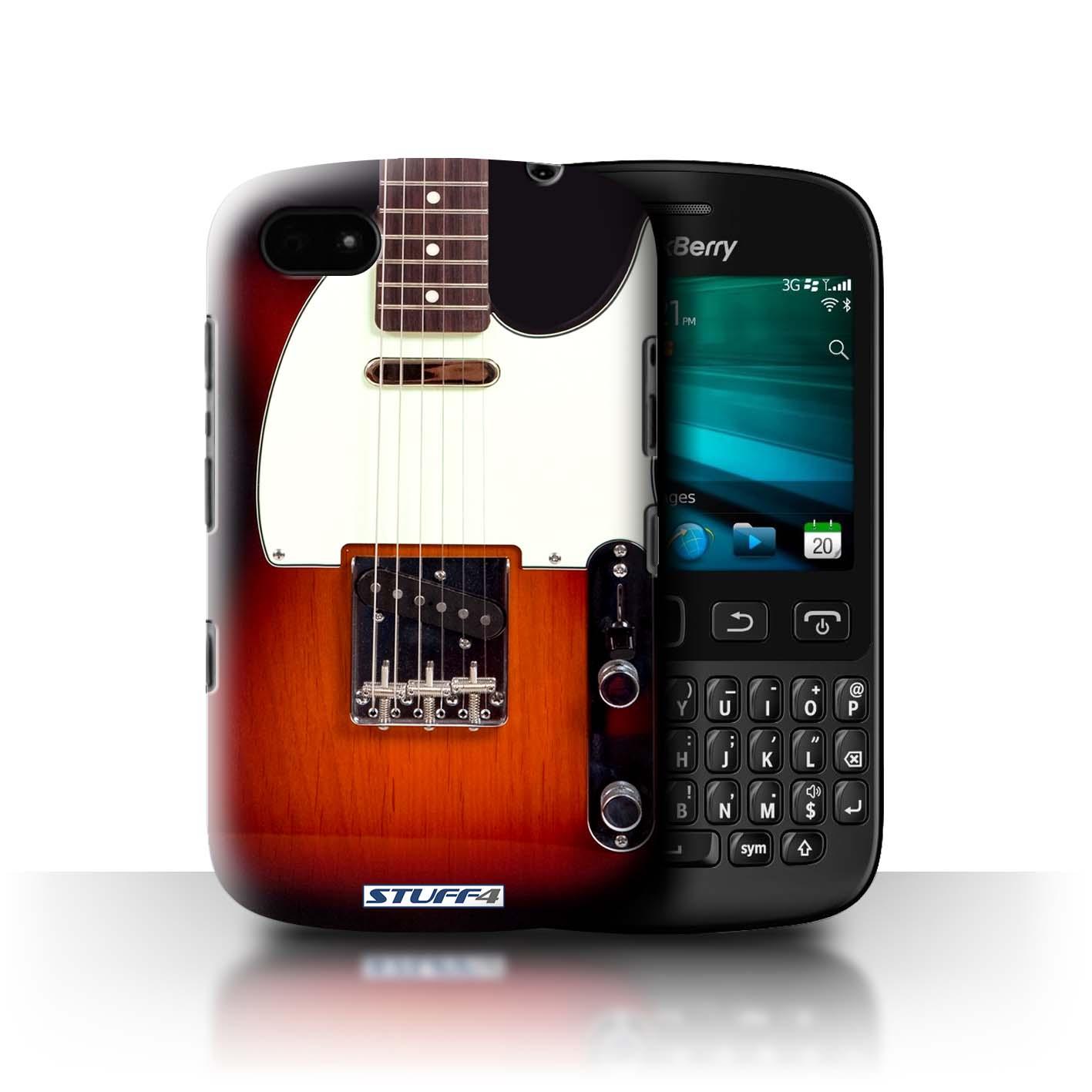 STUFF4-Coque-Etui-pour-Blackberry-Smartphone-Guitare-Protection-Housse
