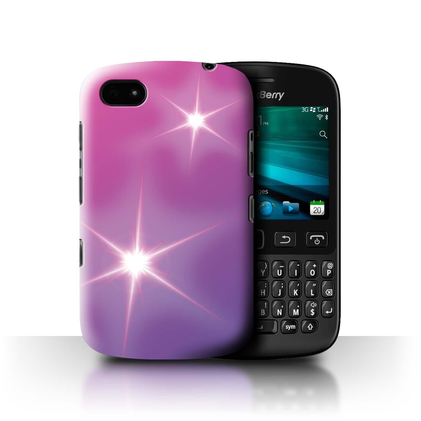 STUFF4-Coque-Etui-pour-Blackberry-Smartphone-Motif-Ombre-Protection-Housse
