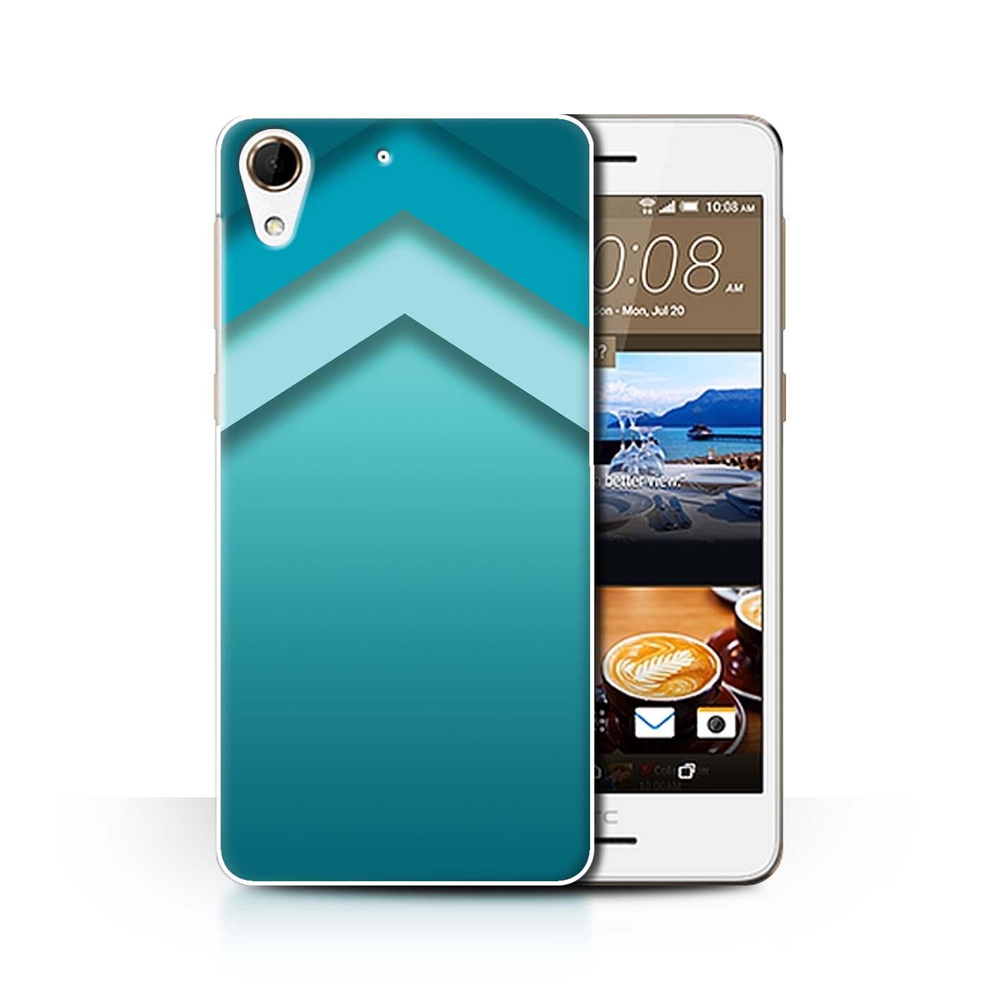 Coque-Etui-Housse-de-Stuff4-pour-HTC-Desire-728-Mode-Sarcelle