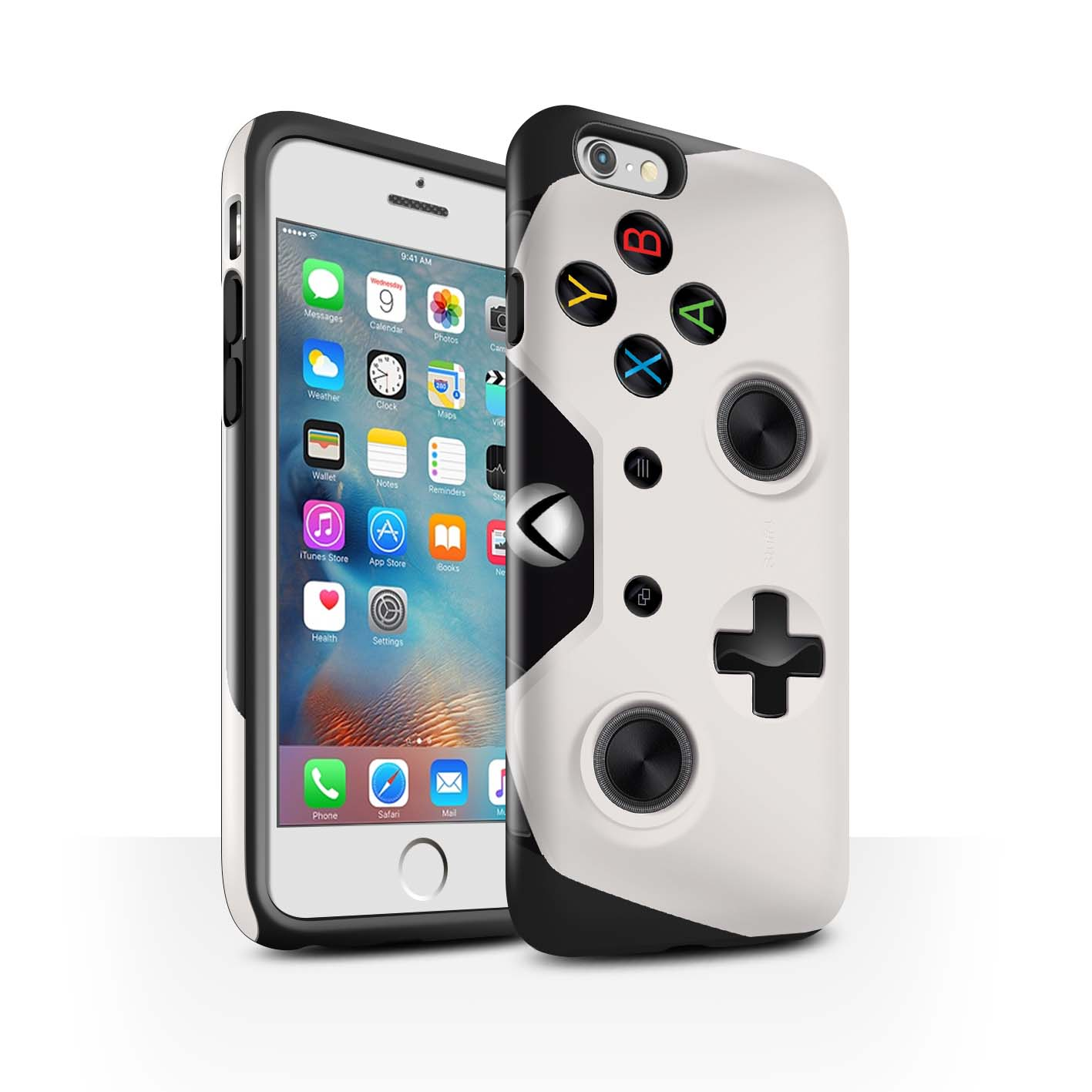 coque iphone 6 xbox