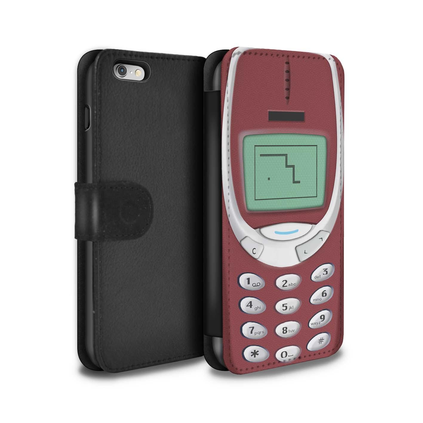STUFF4-Coque-Etui-Case-Cuir-PU-pour-Apple-iPhone-6S-Plus-Portables-retro