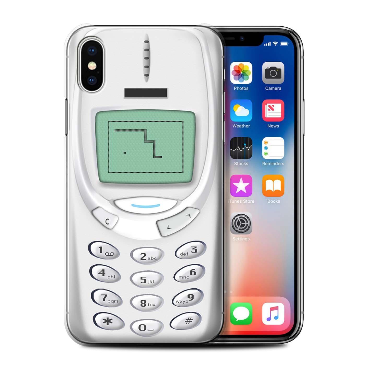 Coque-Etui-Housse-de-Stuff4-pour-Apple-iPhone-X-10-Portables-retro