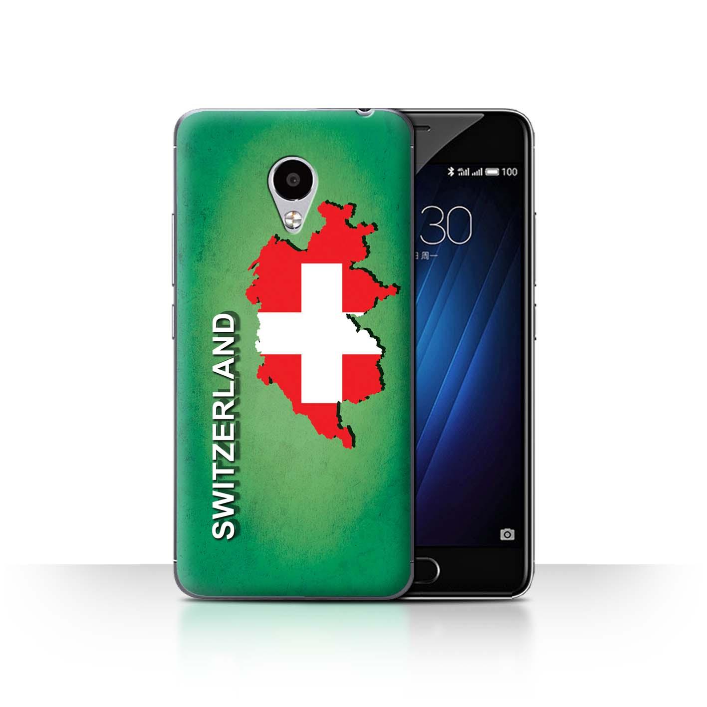 STUFF4-Back-Case-Cover-Skin-for-Meizu-M3S-Flag-Nations