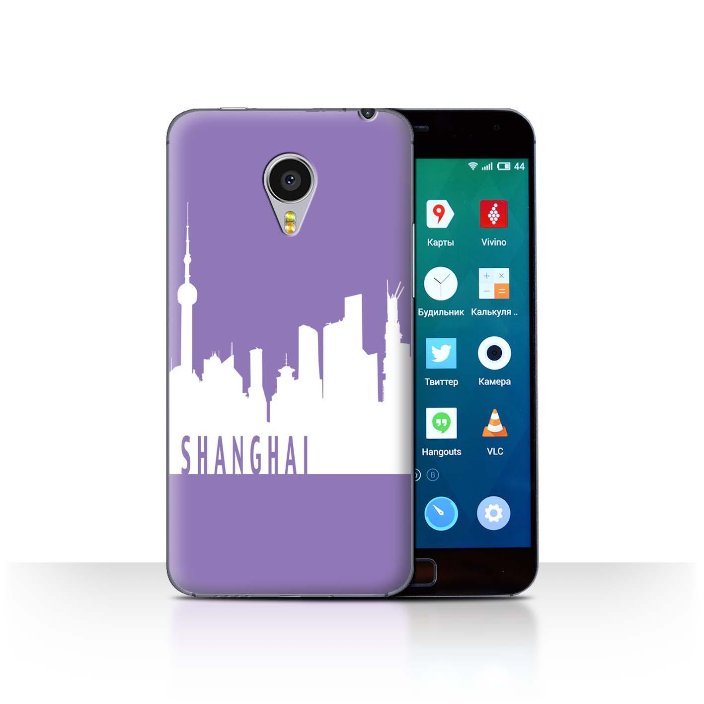 STUFF4-Back-Case-Cover-Skin-for-Meizu-MX4-Pro-City-Skyline