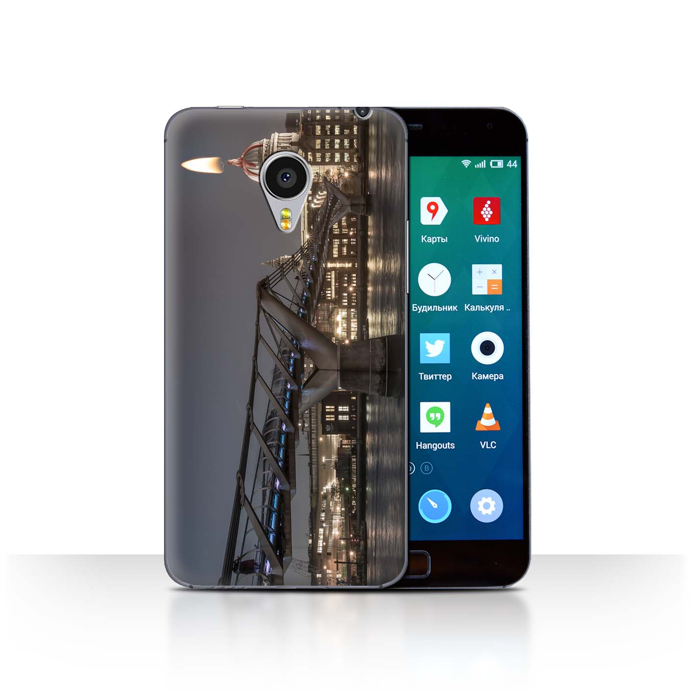 STUFF4-Back-Case-Cover-Skin-for-Meizu-MX4-Pro-Imagine-It