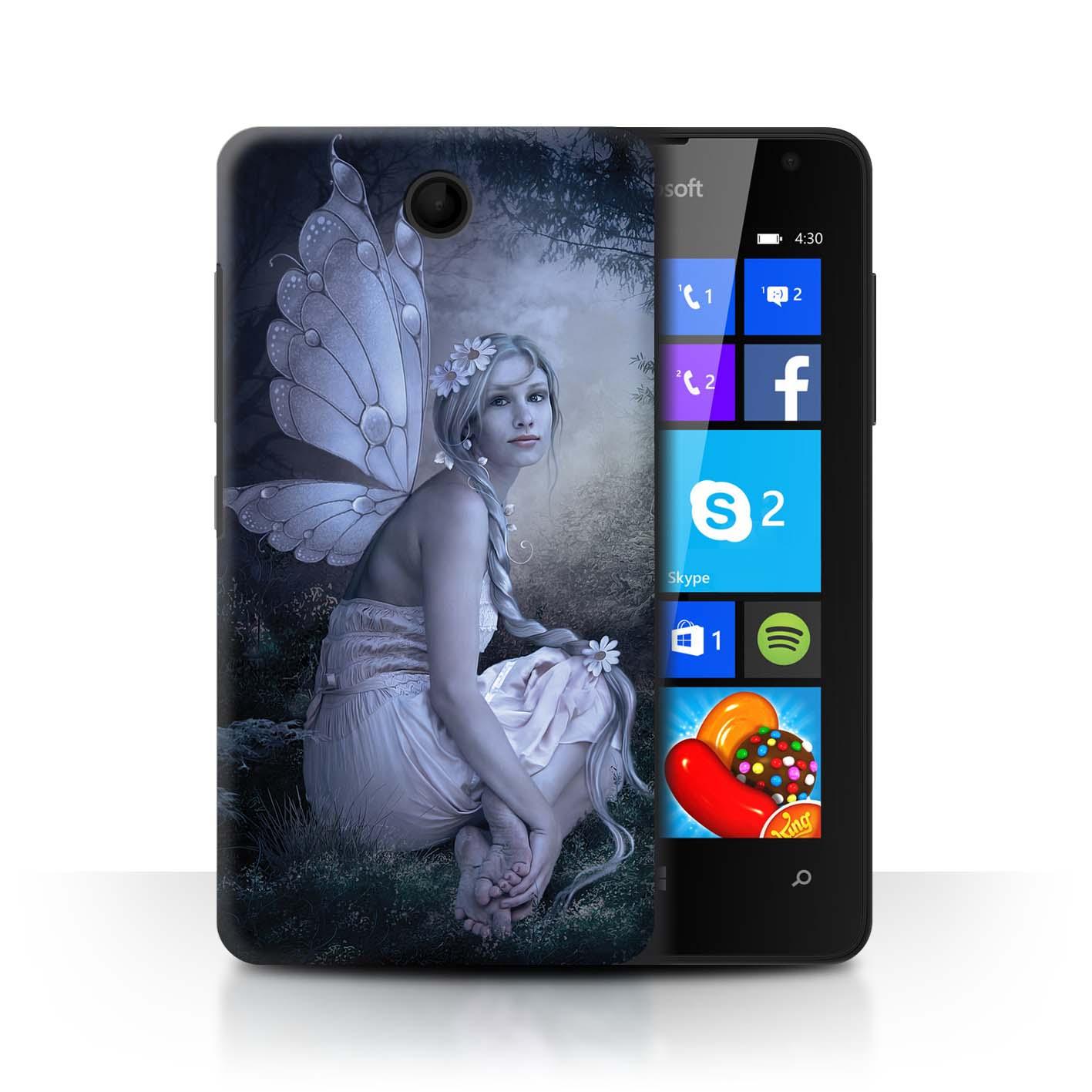 STUFF4-Coque-Etui-pour-Microsoft-Lumia-Smartphone-Fees-Elegantes-Housse