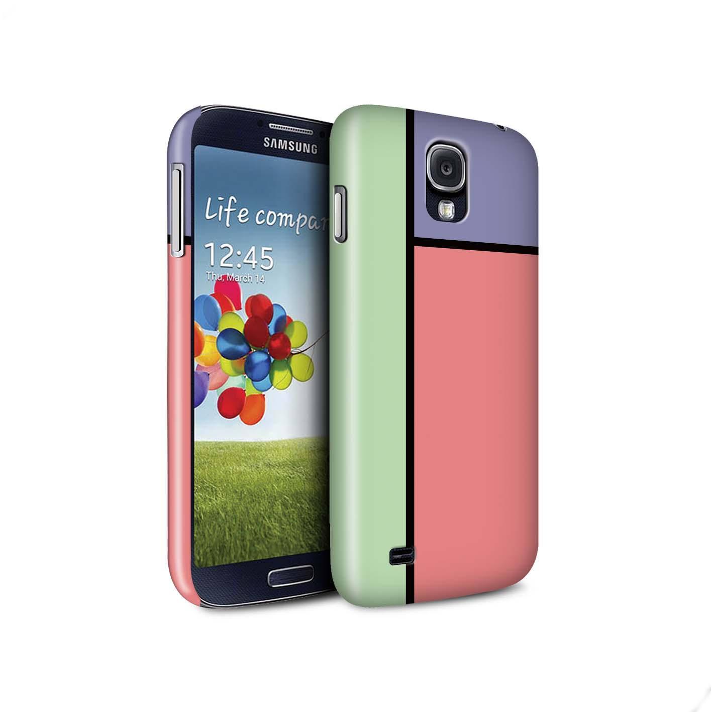 STUFF4-Matte-Phone-Case-for-Samsung-Galaxy-S4-SIV-Pastel-Tiles