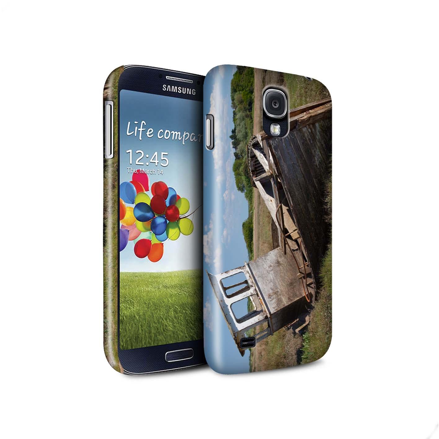 STUFF4-Matte-Phone-Case-for-Samsung-Galaxy-S4-SIV-British-Coast