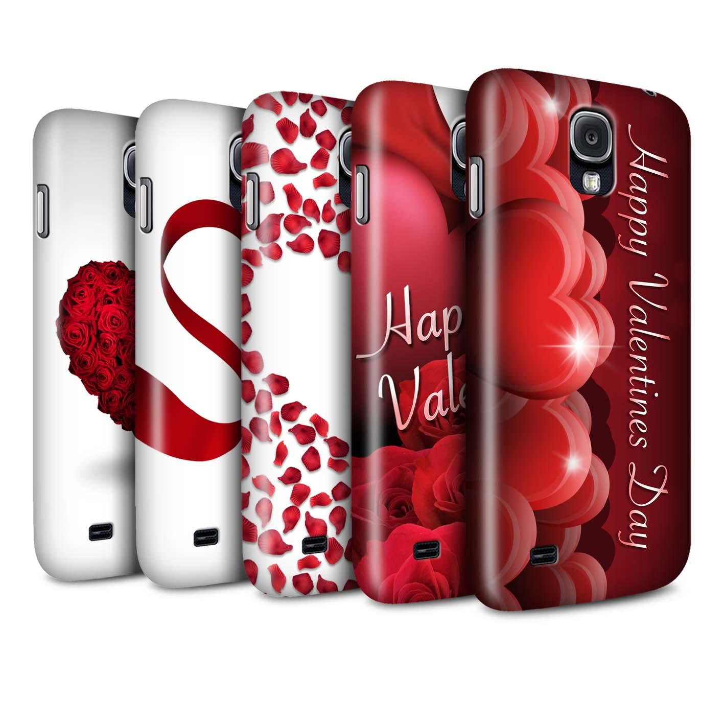 STUFF4-Matte-Phone-Case-for-Samsung-Galaxy-S4-SIV-Valentine-Heart