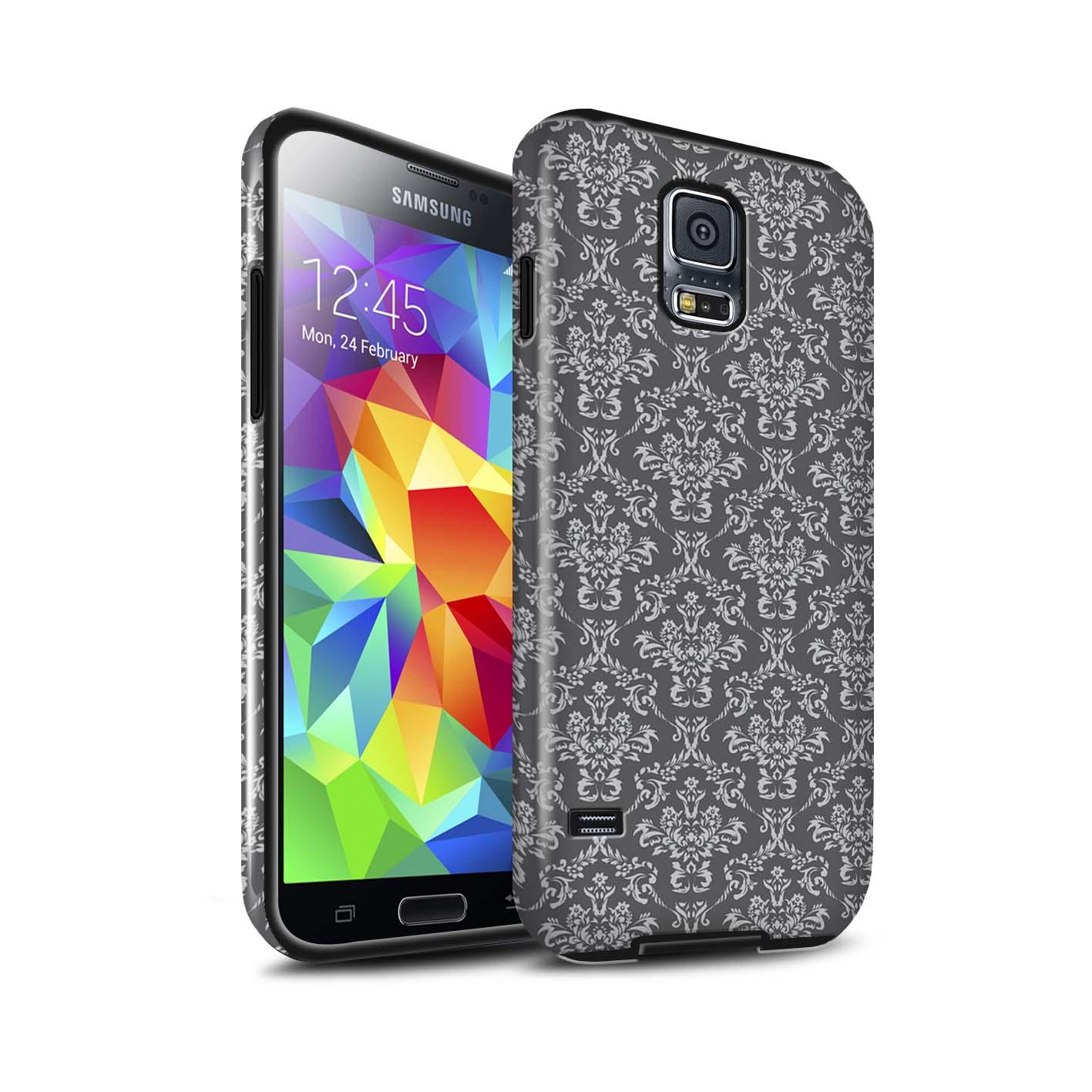 Robuste-Brillant-Coque-Etui-pour-Samsung-Galaxy-S5-Neo-G903-Mode-Hivernale