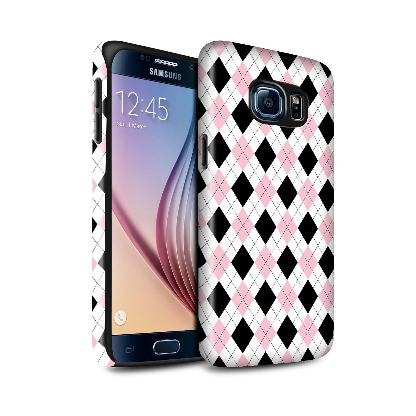 Robuste-Brillant-Coque-Etui-STUFF4-pour-Samsung-Galaxy-S6-G920-Mode-Hivernale