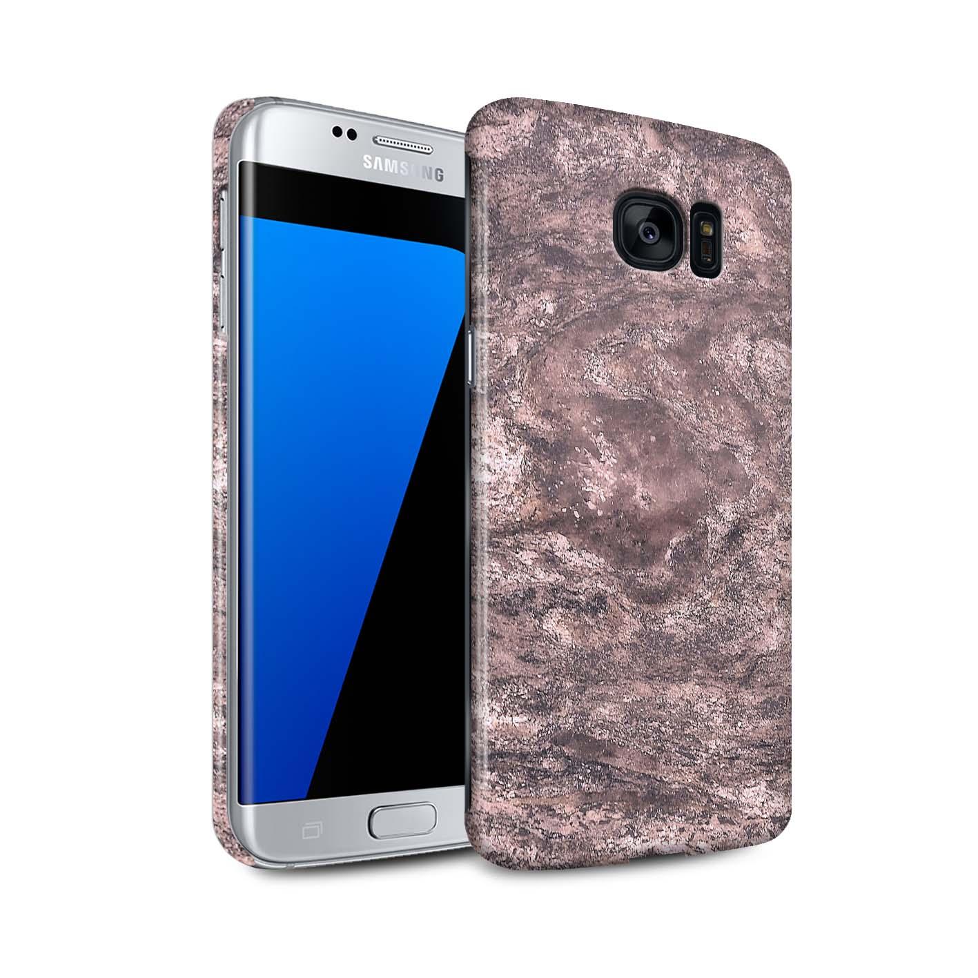 Coque-Etui-Brillant-de-STUFF4-pour-Samsung-Galaxy-S7-Edge-G935-Mode-Rose