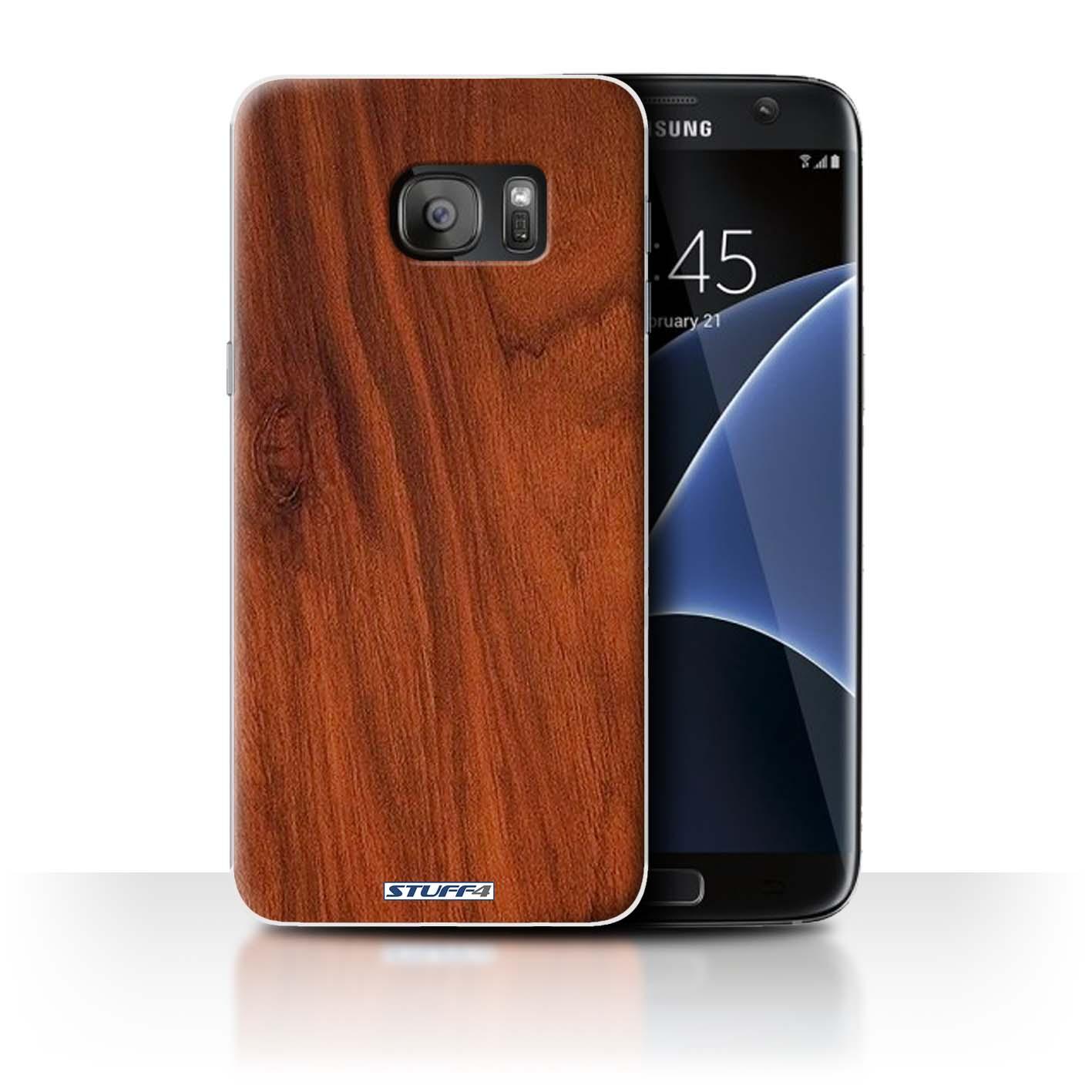 Coque-Etui-Housse-de-Stuff4-pour-Samsung-Galaxy-S7-Edge-G935-Motif-Grain-de-Bois