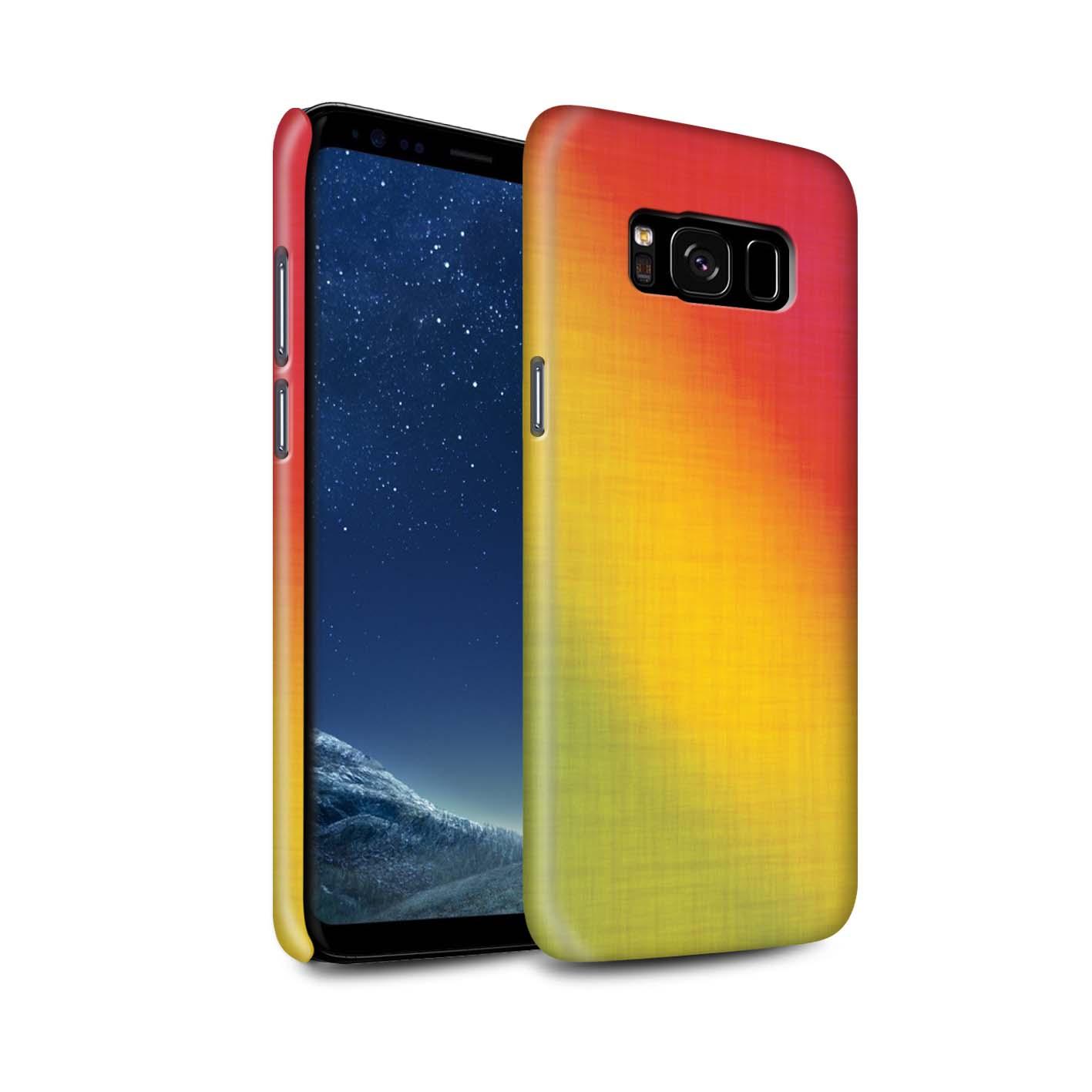 Coque-Etui-Brillant-de-STUFF4-pour-Samsung-Galaxy-S8-G950-Ombre-Mode
