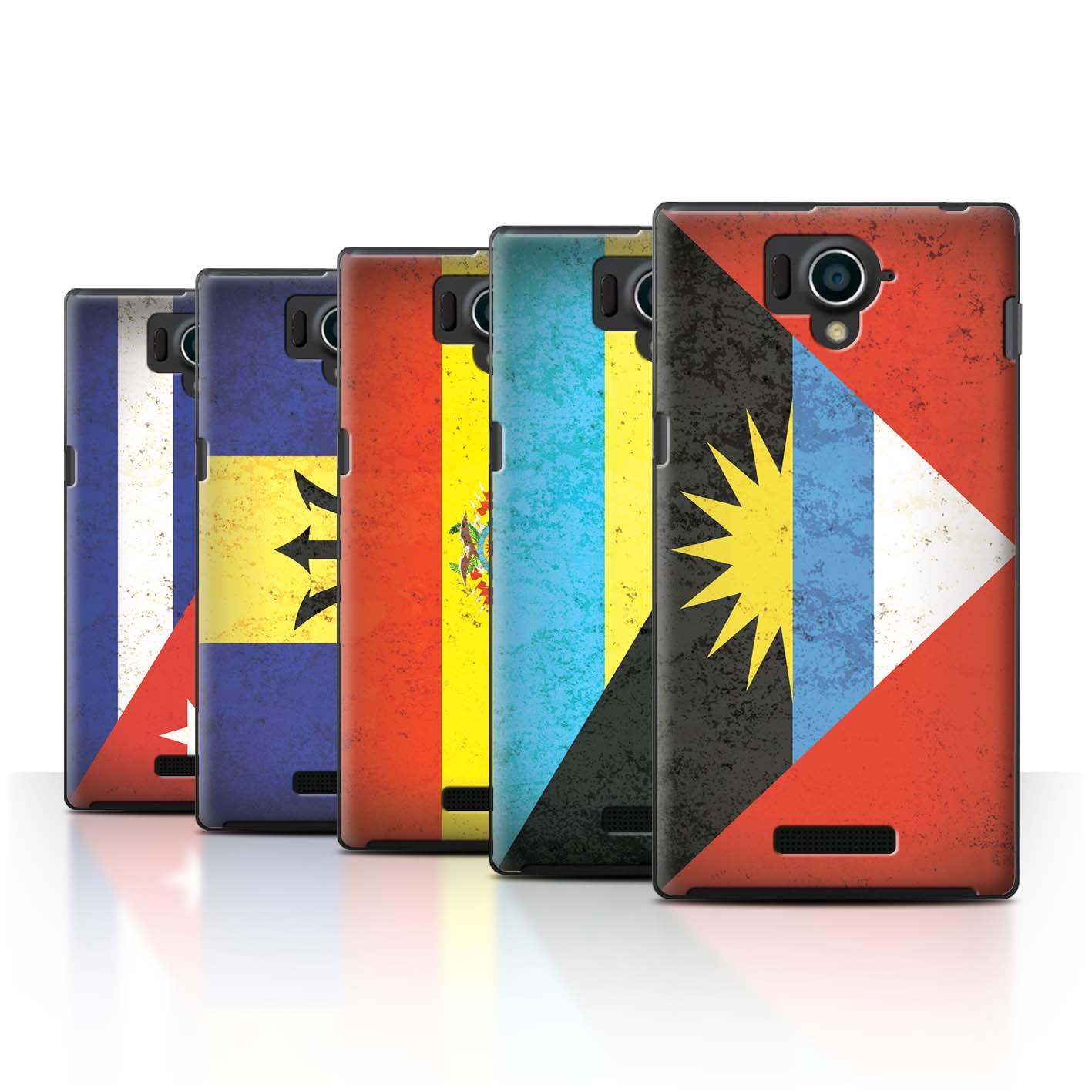 STUFF4-Back-Case-Cover-Skin-for-Sharp-Aquos-Xx-304SH-Americas-Flag