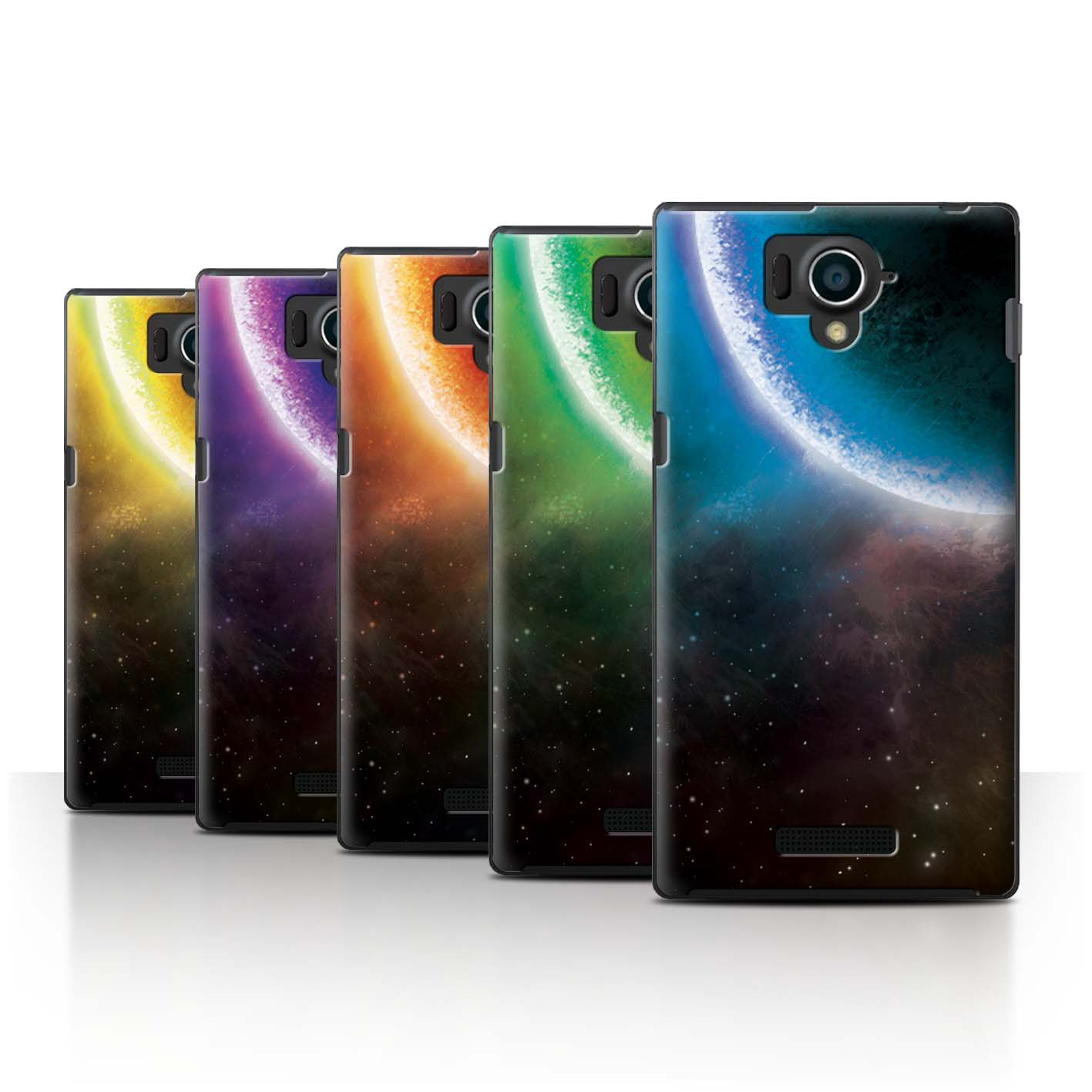 STUFF4-Back-Case-Cover-Skin-for-Sharp-Aquos-Xx-304SH-Space-Cosmos